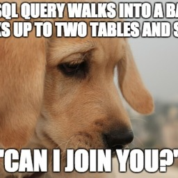 T-SQL: Querying Tables with SELECT and JOIN